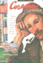 Cezanne : het analytisch penseel