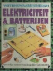 Elektriciteit en batterijen