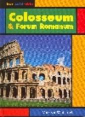Colosseum en Forum Romanum