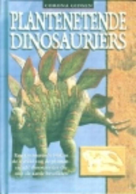 Plantenetende dinosauriërs
