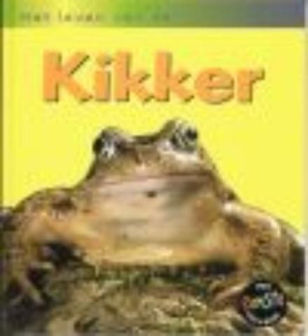 Het leven van een kikker