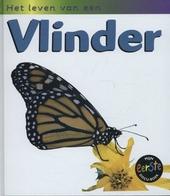Het leven van een vlinder