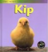 Het leven van een kip