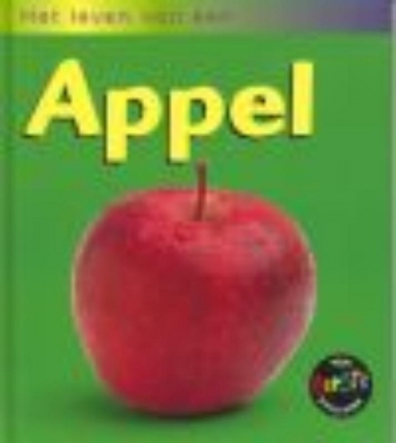 Het leven van een appel