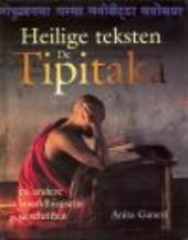 De Tipitaka en andere boeddhistische geschriften