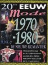 Punk en de nieuwe romantiek 1970-80