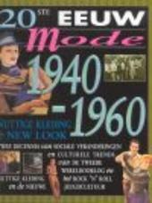 Nuttige kleding & new look 1940-1960