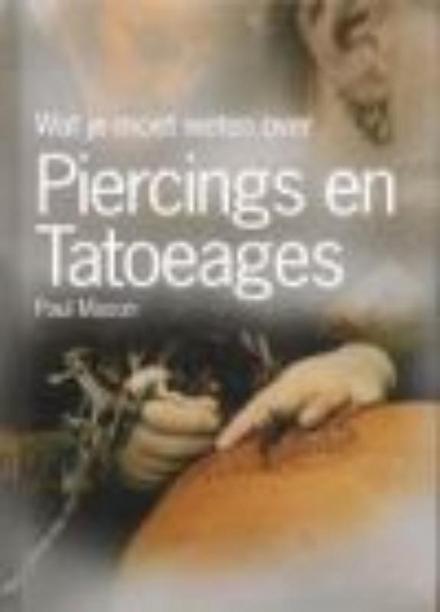 Piercings en tatoeages