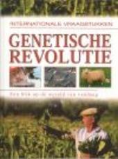 Genetische revolutie : een blik op de wereld van vandaag