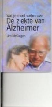 De ziekte van Alzheimer