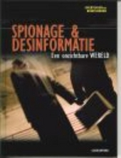 Spionage & desinformatie