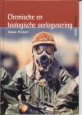 Chemische en biologische oorlogsvoering