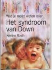 Het syndroom van Down