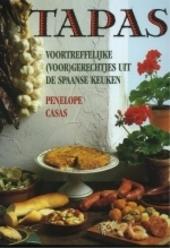 Tapas : voortreffelijke (voor)gerechtjes uit de Spaanse keuken