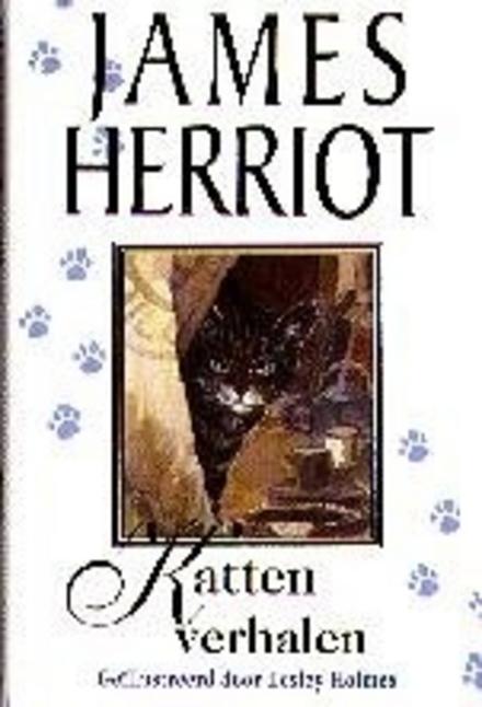 Kattenverhalen