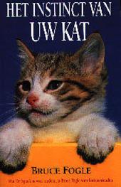 Het instinct van uw kat