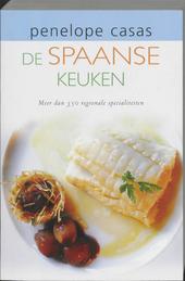 De Spaanse keuken : meer dan 350 regionale specialiteiten
