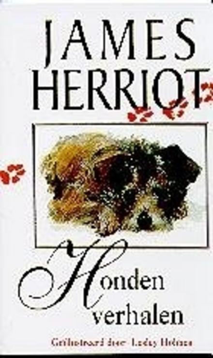 Hondenverhalen