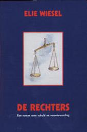 De rechters : een roman over schuld en verantwoording