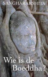 Wie is de Boeddha ?