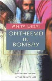 Ontheemd in Bombay : roman over een tijdig gevluchte Duitse jood