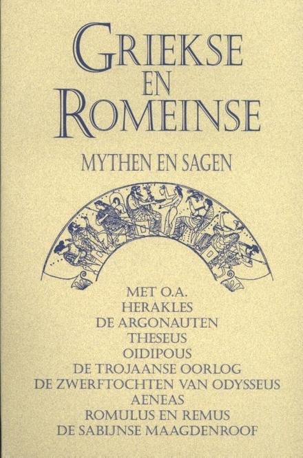 Griekse en Romeinse mythen en sagen