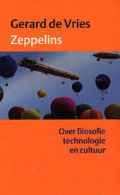 Zeppelins : over filosofie, technologie en cultuur