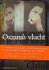 Oxzana's vlucht
