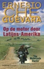 Op de motor door Latijns Amerika