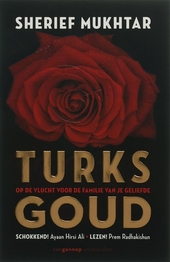 Turks goud