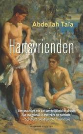 Hartsvrienden : roman