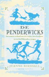 De Penderwicks : een zomers verhaal over vier zusjes, twee konijnen en een heel interessante jongen