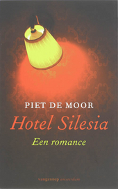Hotel Silesia : een romance