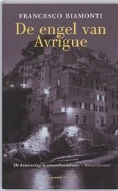De engel van Avrigue