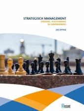 Strategisch management : spreiding, positionering en samenwerking