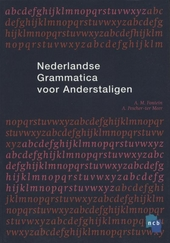 Nederlandse grammatica voor anderstaligen