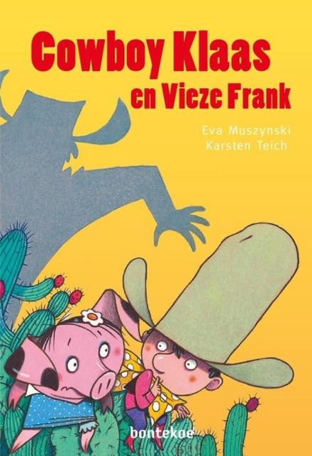 Cowboy Klaas en Vieze Frank