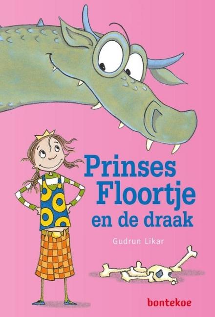 Prinses Floortje en de draak