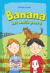 Banana : het maffe paard