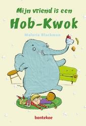 Mijn vriend de Hob-Kwok