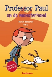 Professor Paul en de monsterhond