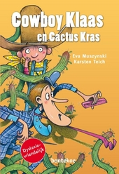 Cowboy Klaas en Cactus Kras