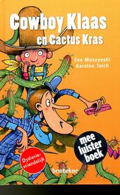 Cowboy Klaas en Cactus Kras : meeluisterboek