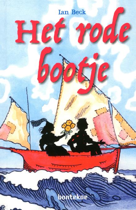 Het rode bootje : meeluisterboek