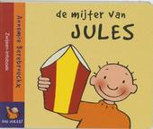 De mijter van Jules