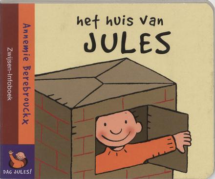 Het huis van Jules