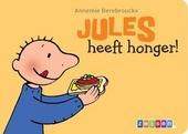 Jules heeft honger !
