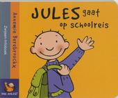 Jules gaat op schoolreis