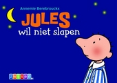 Jules wil niet slapen