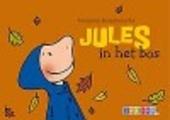 Jules in het bos
